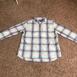 Patagonia Flannel